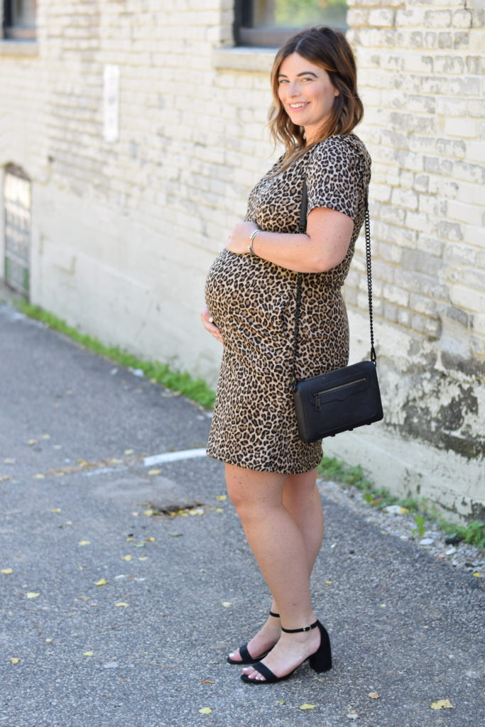 2c68eecff454c I have been wearing their dresses a lot during pregnancy. They fit me  really well, and in general, just look a little more polished than some of  my other ...